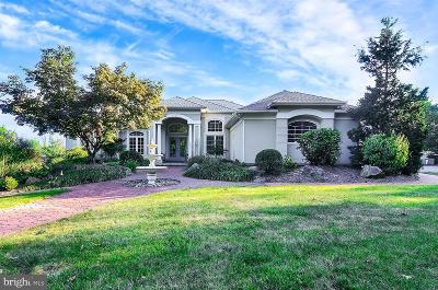 Single Family Home For Sale: 4960 Hafer Road