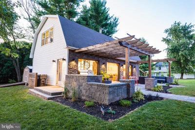 Single Family Home For Sale: 117 Lindbergh Avenue