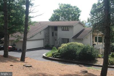 Single Family Home For Sale: 26 Heidelberg Heights Lane