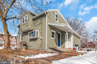 Wyomissing Single Family Home For Sale: 811 N 4th Street