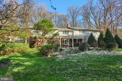 Single Family Home For Sale: 4640 Oley Turnpike Road