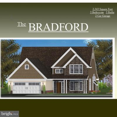 Single Family Home For Sale: The Bradford - Alden Homes At Mountain Meadows