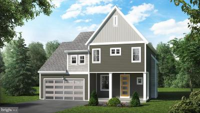 Single Family Home For Sale: The Montgomery - Alden Homes At Mountain Meadows
