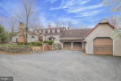 Single Family Home Under Contract: 617 Moselem Springs Road
