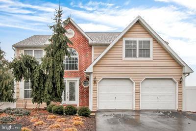 Single Family Home For Sale: 1006 Sunny Ridge Road
