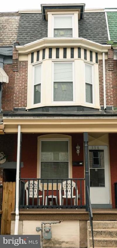 Townhouse For Sale: 358 McKnight Street