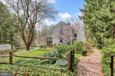 Single Family Home For Sale: 5285 Sweitzer Road