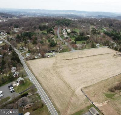 Residential Lots & Land For Sale: Lot 6 Hampshire Road