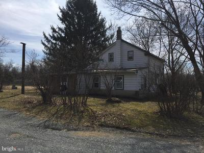 Bethel Single Family Home For Sale: 41 Old Mountain Road