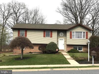 Single Family Home For Sale: 210 Longleaf Drive