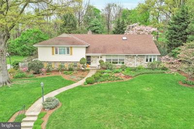 Single Family Home For Sale: 1525 Rockland Street