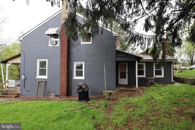 Birdsboro Single Family Home For Sale: 264 Schuylkill Road