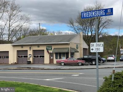 Commercial For Sale: 3350 Friedensburg Road