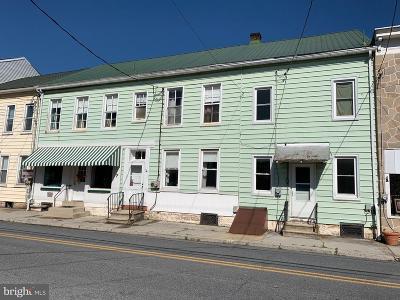 Bethel Multi Family Home For Sale: 53 Main Street