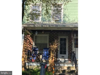 Single Family Home For Sale: 2227 Cleveland Avenue
