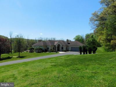 Single Family Home For Sale: 2326 Herb Road