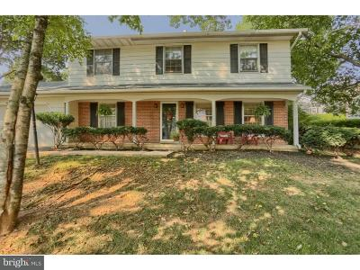 Wyomissing Single Family Home For Sale: 1745 Garfield Avenue