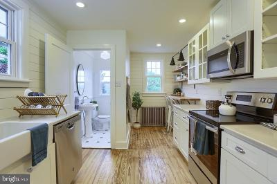 Single Family Home For Sale: 528 S 5th Street
