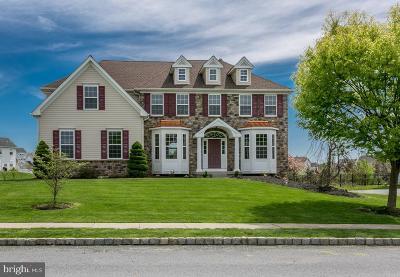Single Family Home For Sale: 5021 Peach Blossom Drive