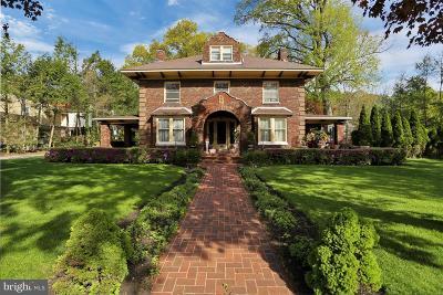 Single Family Home For Sale: 500 Carsonia Avenue