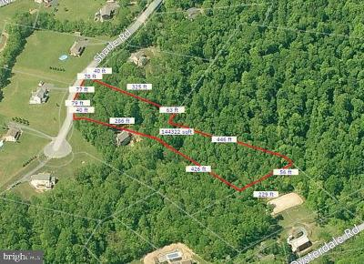 Residential Lots & Land For Sale: 21 Shade Lane