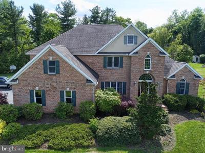 Single Family Home For Sale: 270 McCoy Lane