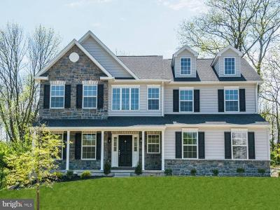 Douglassville Single Family Home For Sale: 12 Leaf Creek Court