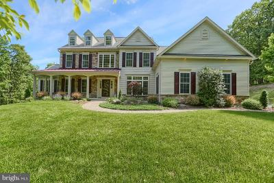 Single Family Home For Sale: 355 Quaker Hill Road