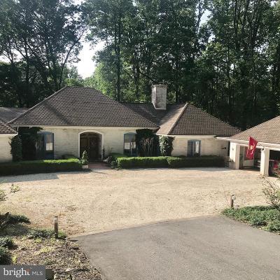 Single Family Home For Sale: 55 Devon Drive