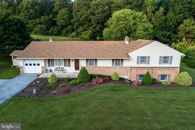 Birdsboro Single Family Home Under Contract: 205 Woodglen Road
