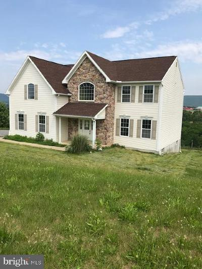 Single Family Home For Sale: 280 Oval Drive