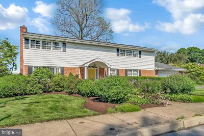 Single Family Home For Sale: 60 S Baldy Street