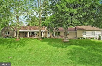 Single Family Home For Sale: 246 McCoy Lane