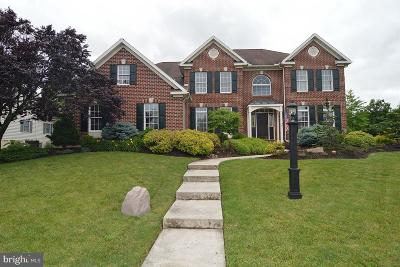 Single Family Home For Sale: 3281 Harwood Lane