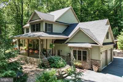 Single Family Home For Sale: 120 Old Pool Road