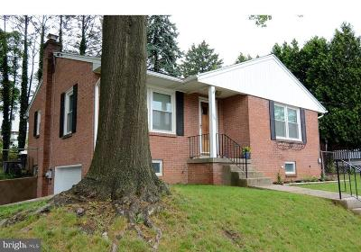 Single Family Home For Sale: 224 N 25th Street