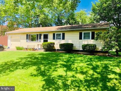 Single Family Home For Sale: 3105 Garfield Avenue