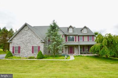 Single Family Home For Sale: 231 Spruce Drive