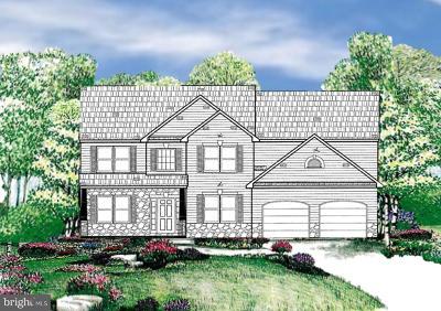 Single Family Home For Sale: 00 W Glen Tilt Avenue
