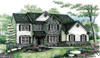 Single Family Home For Sale: 00 Sianna Circle