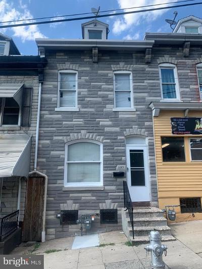 Townhouse For Sale: 1153 Elm Street