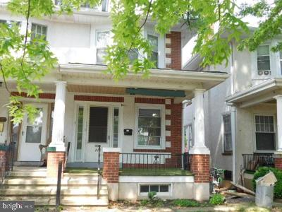 Shillington Single Family Home For Sale: 215 N Brobst Street