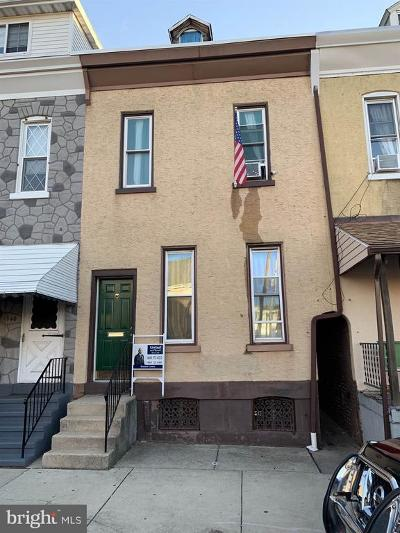Townhouse For Sale: 1542 N 9th Street