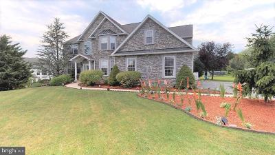 Single Family Home For Sale: 7 Saint Andrews Drive