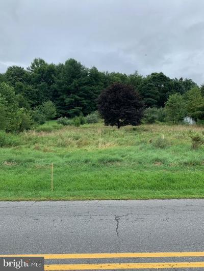 Birdsboro Residential Lots & Land For Sale: 761 Rock Hollow Road
