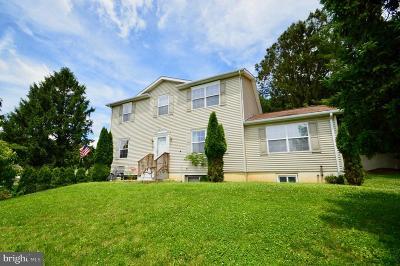 Single Family Home For Sale: 425 N Church Street
