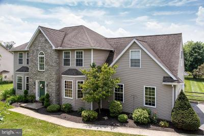 Single Family Home For Sale: 8 Meadow Springs Lane