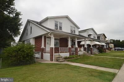 Single Family Home For Sale: 142 Madison Avenue
