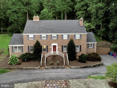 Single Family Home For Sale: 186 Golf Ridge Road