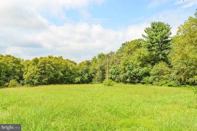 Residential Lots & Land For Sale: 3936 Five Locks Road